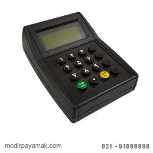 دستگاه ذخیره شماره موبایل مشتری